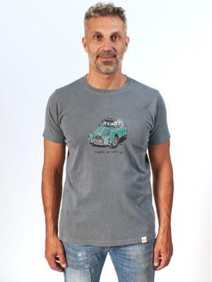 Camiseta Hombre 2 CV