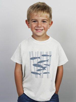 Camiseta Niño BANCAL