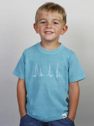 Camiseta Niño CALMA