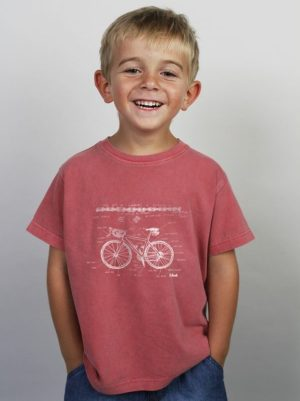 Camiseta Niño CYCLE PARTS