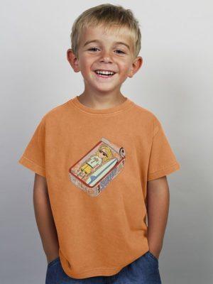 Camiseta Niño LATA SURF