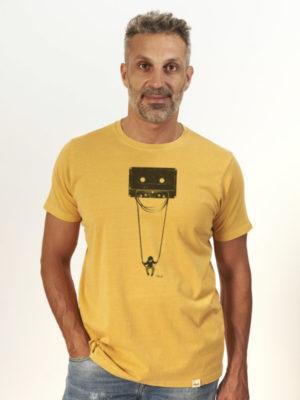COLUMPIO man t-shirt