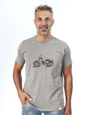 MOTO man t-shirt