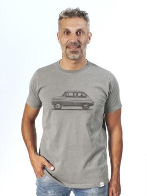 600 man t-shirt