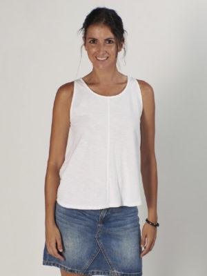 TOSSA Blanco