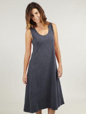 Dress GIVEROLA Charcoal