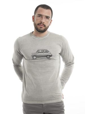 600 Long sleeve shirt