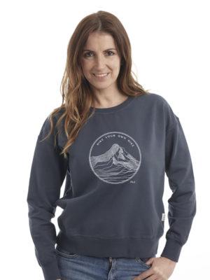 ONWARD Round neck sweater woman