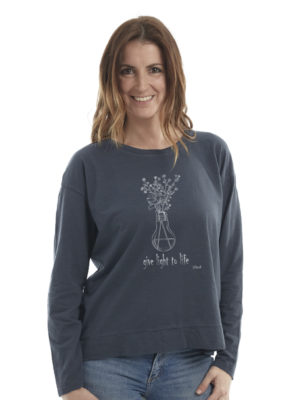 FOCUS Women's long sleeve t-shirt